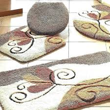 jcpenney bath mats and rugs enney runners furniture alluring elegant round bathroom rug for photo 2
