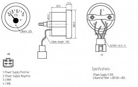 auto meter fuel gauge wiring diagram wiring diagrams image free Sunpro Fuel Gauge Wiring Diagram at Autometer Fuel Level Gauge Wiring Diagram 3514