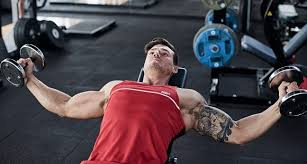 best compound chest exercises ever
