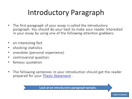 how to make a introduction for an essay essay writing writing an introduction