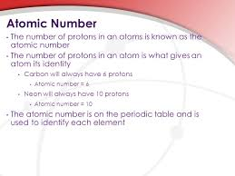 Properties of Atoms and the Periodic Table - ppt video online download