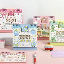 A simple 4 stage (new , first quarter, last quarter, full ) version with just the 4 main segments at a glance. Qoo10 Calendar 2021 Lunar New Year Reusable Desk Calendar Day And Month C Stationery Sup