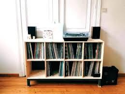 Vinyl record furniture Expedit Ikea Vinyl Record Display Vinyl Record Storage Bench Record Storage Furniture Record Display Record Vinyl Record Storage Zoemichelacom Vinyl Record Display Vinyl Record Storage Bench Record Storage