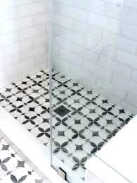 tiling shower floor tiling shower floor pattern unique shower floor tile ideas tile shower floor without tiling shower floor
