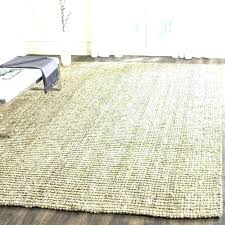 jute rug pottery barn wool synthetic sisal solid color 8x10 outdoor woo