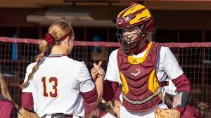 Gophers Shut Out Penn State to Open Series - University of ...
