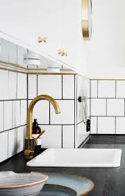Bathroom Faucets – Brass, Nickel, Glass, Golden and Chrome ...