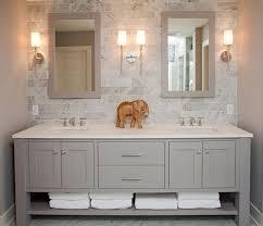 bathroom double sink countertop new prefab granite countertops