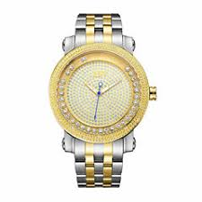 mens watches casual watches for men on jcpenney jbw men s hendrix 0 20 ctw diamond stainless steel watch j6338d
