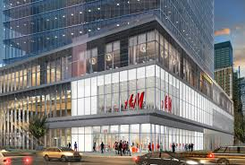 tribeca citizen h m confirms world trade center store h m at wtc