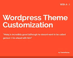 WordPress Customization Services on Envato Studio