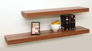 Exciting Floating Shelves Around Tv Pictures Decoration Ideas