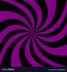 Spiral Design Purple Spiral Design Background
