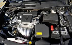 2012 Toyota Camry Le Engine Photo #40367121 - Automotive.com