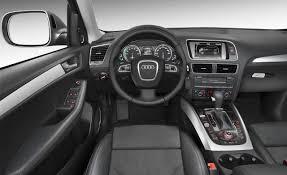 Audi Q5 Luxury SUV Car Spec, Interior, Price - Audi Pune