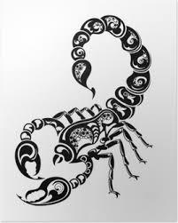 Plakáty Vodnář Tetování Pixers žijeme Pro Změnu