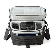 Купить Сумка для фотоаппарата <b>Lowepro ProTactic</b> SH 200 AW ...