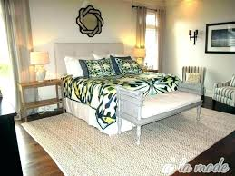 bedroom rug ideas in master with large family room