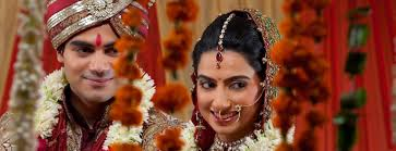 Girl as bride delhi grooms