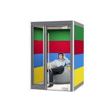 office pods. Spacio Office Mini Pods