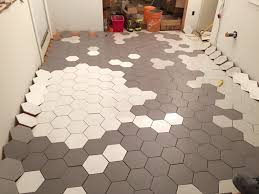 Hex Tile Patterns