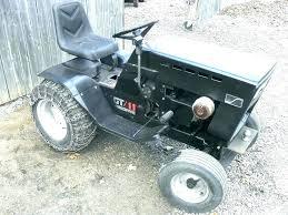 craftsman garden tractor parts old craftsman lawn mower vintage sears garden tractors sears garden tractors sears