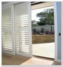 bypass plantation shutters for sliding glass doors bypass plantation shutters for sliding glass doors bypass plantation