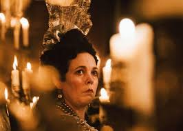 Image result for The Favourite 2018