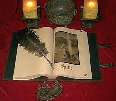 pictures of book of shadows google search