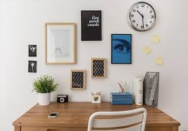 home office solution. Many People Make The Mistake Of Assuming That A Home Office Needs To Be Purely Functional Room With Just Few Basic Features. In Fact, More Thought Solution