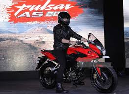 new car launches april 2015Bajaj launches new range of Adventure Sports Pulsar motorcycles