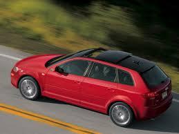 AUDI A3 Sportback specs - 2004, 2005, 2006, 2007, 2008 - autoevolution