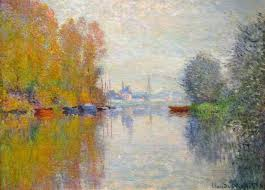 claude monet s house in argenteuil