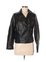 pin it rock republic women faux leather jacket size m