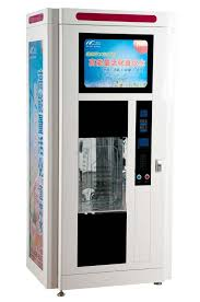 Vending Machines In India Extraordinary Coin Water Vending Machine Manufacturer In Bangalore Karnataka India