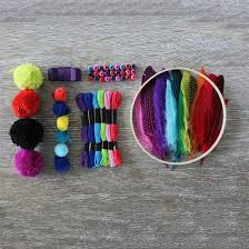 How To Make Your Own Dream Catcher Make Your Own Dream Catcher Kit Not Socks Gifts 9