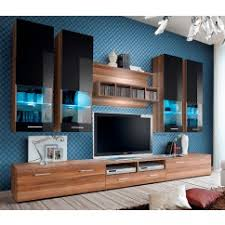 contemporary wall units for living room. plum high gloss tv unit - torino 1 contemporary wall units for living room