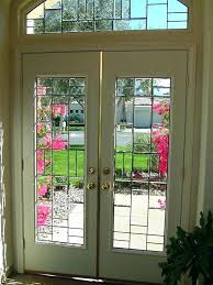 stained glass window inserts door with glass window glass windows bevels side lights classic stained glass