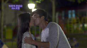 sealed with a kiss bloopers 4
