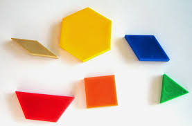 Pattern Block Fractions Magnificent Design Ideas