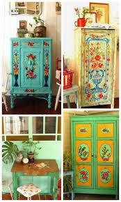 Painted Furniture 25 Best Painted Furniture Ideas On Pinterest Dresser Ideas