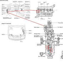 2000 toyota avalon engine diagram wiring library Amp Wiring Diagram Two at 1999 Avalon Without Amp Wiring Diagram