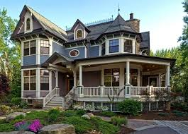 Small Picture Home Design Iconic Victorian Style House Design Plans With