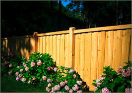wood privacy fences. Wood Fence, Wooden Privacy Fencing \u0026 Cedar Fence Installation In Owen Sound, Ontario Fences