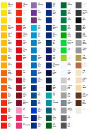 Avery 700 Vinyl Color Chart Www Bedowntowndaytona Com