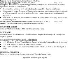 investment banker resume example resume sample banker financial investment banking resume format