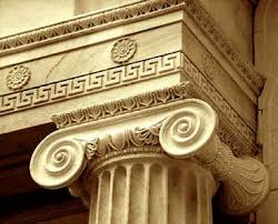 greek architecture is something i have always found interesting to  greek architecture is something i have always found interesting to look at because of the careful designs put into the buildings most of the desig