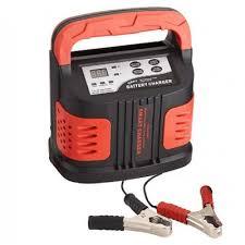 Купить <b>Устройство зарядное АКБ SBC-120</b> (12В, 2/6/12А) в ...