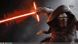 Gif Star Wars Rainmeter Desktop ...
