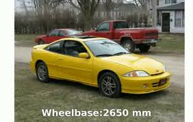 97 Chevy Cavalier Specs - New Cars, Used Cars, Car Reviews and Pricing